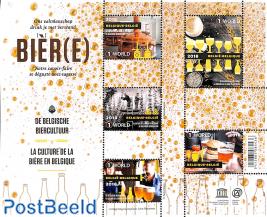 Belgian Beer Culture 5v m/s