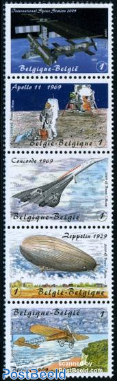 Aviation history 5v [::::]