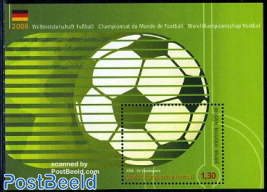 World Cup Football s/s