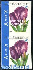 Tulip booklet pair s-a
