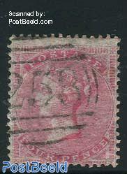 4p, roselila, used