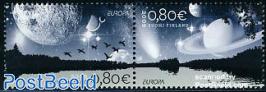 Europa, astronomy 2v [:]