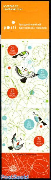 Spring 5v s-a in booklet