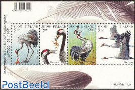 Birds s/s