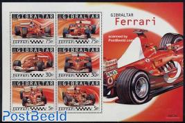 Ferrari 6v m/s