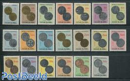 Coins 20v