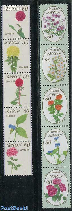 Flowers 10v (2x[::::])
