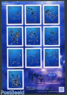 Zodiac (4) 10v m/s