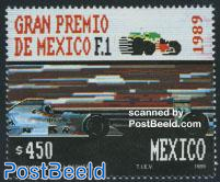 Formula-1 races 1v