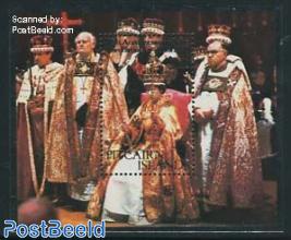 Silver coronation s/s