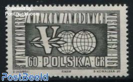 World labour congress 1v