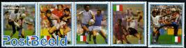 World Cup Football 5v