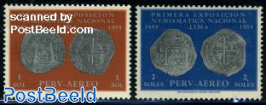 Coin exposition 2v