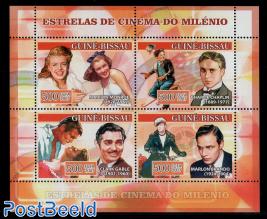 Film Stars 4v m/s