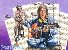 John Lennon s/s