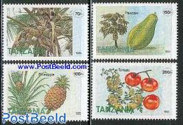 Fruits 4v