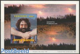 Jerry Garcia s/s