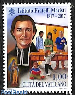 Fratelli Maristi institute 1v