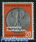 German Mark 1v