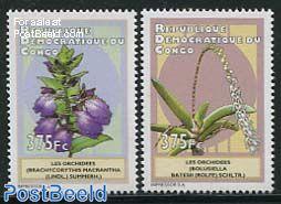 Orchids 2v