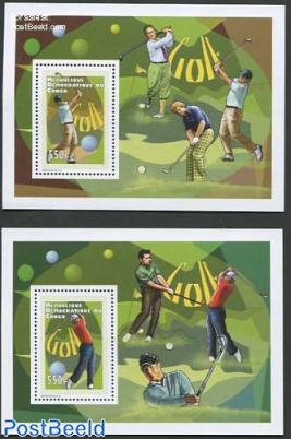 Golf 2 s/s