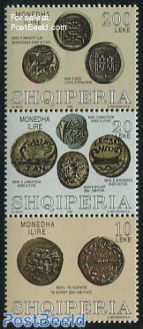 Illyric coins 3v [::]