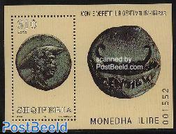 Illyric coins s/s