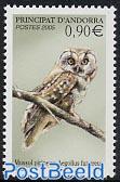 Owl 1v