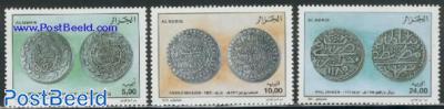 Old coins 3v