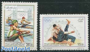 Olympic Games London 2v
