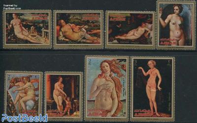 Paintings 8v