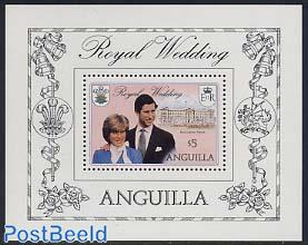 Royal wedding s/s