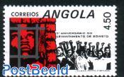 Soweto uprising 1v