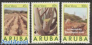 Aloe Vera 3v