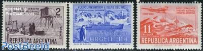 Antarctica 3v