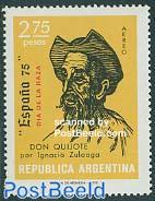 Don Quichote de la Mancha 1v