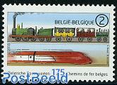 175 Years railways 1v