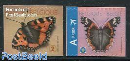 Butterflies 2v s-a