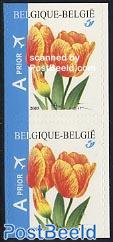 Tulip booklet pair [:] s-a
