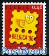 Belgica 2006 1v