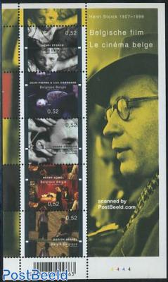 Film, Henri Storck 5v m/s