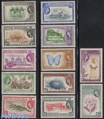 Definitives 12v