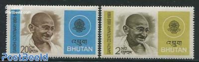 Gandhi 2v