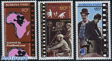 Fespaco film festival 3v