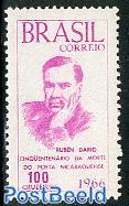 R. Dario 1v