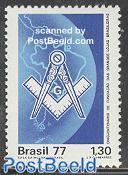 Grand Lodge 1v