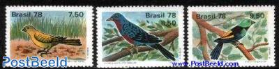 Birds 3v