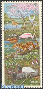 Nature conservation 3v [::]