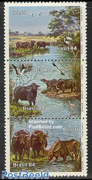 Buffalos 3V [::]