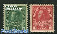 War tax 2v